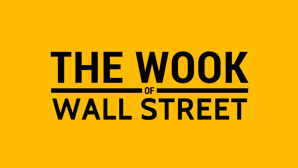 The Wook Of Wall Street